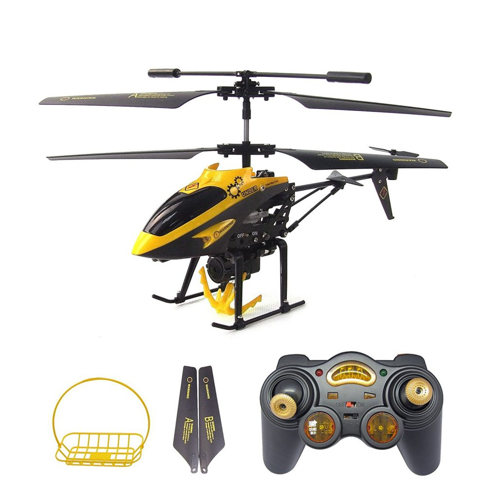 GizmoVine Wltoys V388 RC - DJ drones